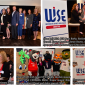 Potter leads WISE Houston Launch